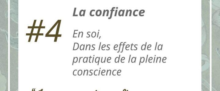 La Confiance